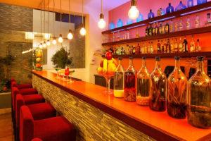 Hotel San Agustin Plaza Cusco Bar