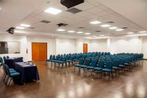 Hotel San Agustin Plaza Cusco Sala de Conferencias