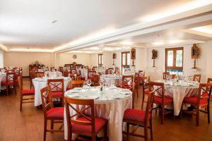 Hotel San Agustin Plaza Cusco Restaurante