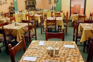 Qelqatani Hotel Restaurante