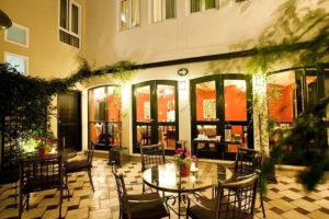 Los Portales Hotel Cusco Restaurante