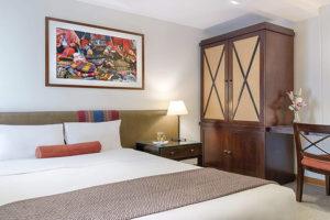 Los Portales Hotel Cusco Habitación