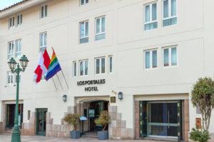 Los Portales Hotel Cusco