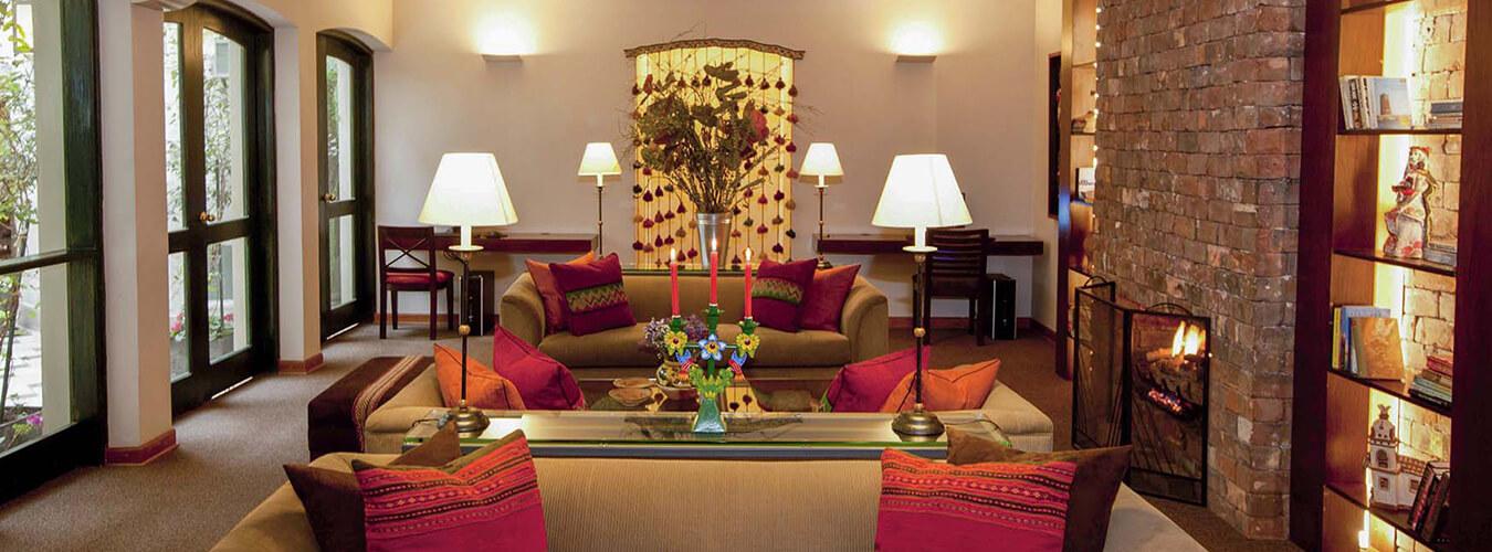 Los Portales Hotel Cusco - Chullitos Viajes
