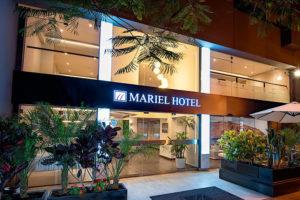 Logo Mariel