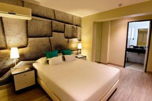 Mariel Hotel Habitación