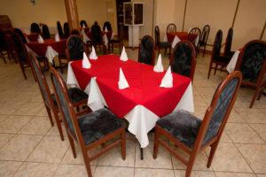 Mirador de Paracas Restaurante