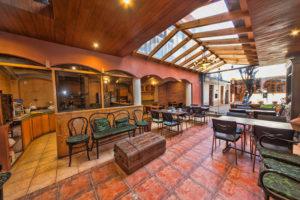 Moaf Cusco Hotel Restaurante