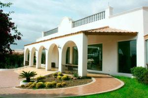 Nuevo Cantalloc Hotel Piscina
