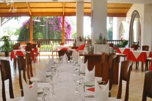 Nuevo Cantalloc Hotel Restaurante