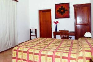 Nuevo Cantalloc Hotel Habitación