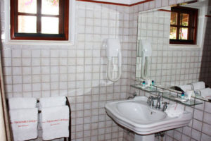 Nuevo Cantalloc Hotel Tocador