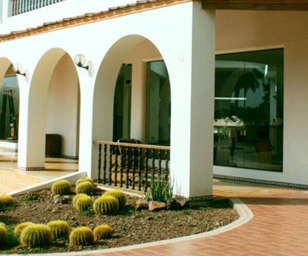 Nuevo Cantalloc Hotel - Chullitos Viajes