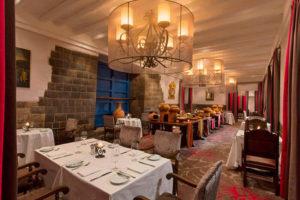 Palacio del Inka Restaurante