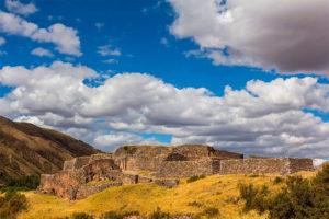 Puca Pucará - City tour Cusco