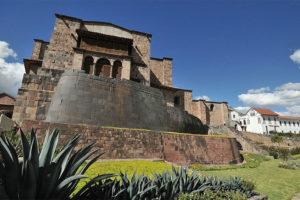 City tour Qoricancha Santo Domingo sincretismo