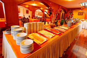 Samay Hotel Restaurante