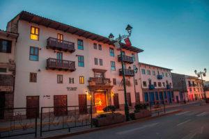 San Agustin Dorado - Chullitos Viajes