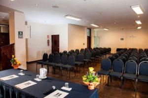 San Agustin Dorado Sala de Conferencias