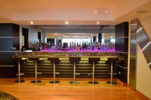 Sol de Oro Hotel Suites Bar