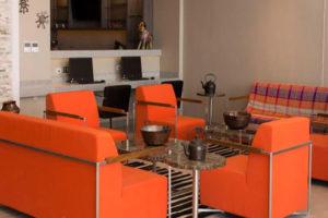 Sonesta Hotel Arequipa Lobby