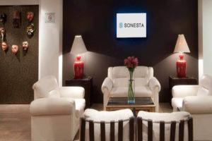 Sonesta Hotel Cusco Lobby