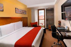 Sonesta Hotel Cusco Habitación