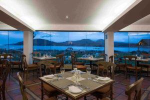 Sonesta Posadas del Inca Restaurante