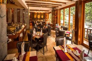 Sumaq Hotel Restaurante