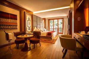 Sumaq Hotel Habitación