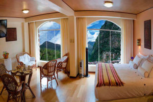 Taypikala Machu Picchu Habitación