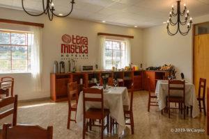 Terra Mistica Colca Restaurante