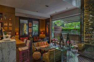 The Westin Lima Hotel Lobby