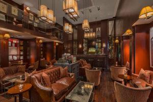 The Westin Lima Hotel Bar