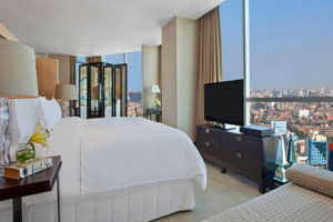 The Westin Lima Hotel Habitación