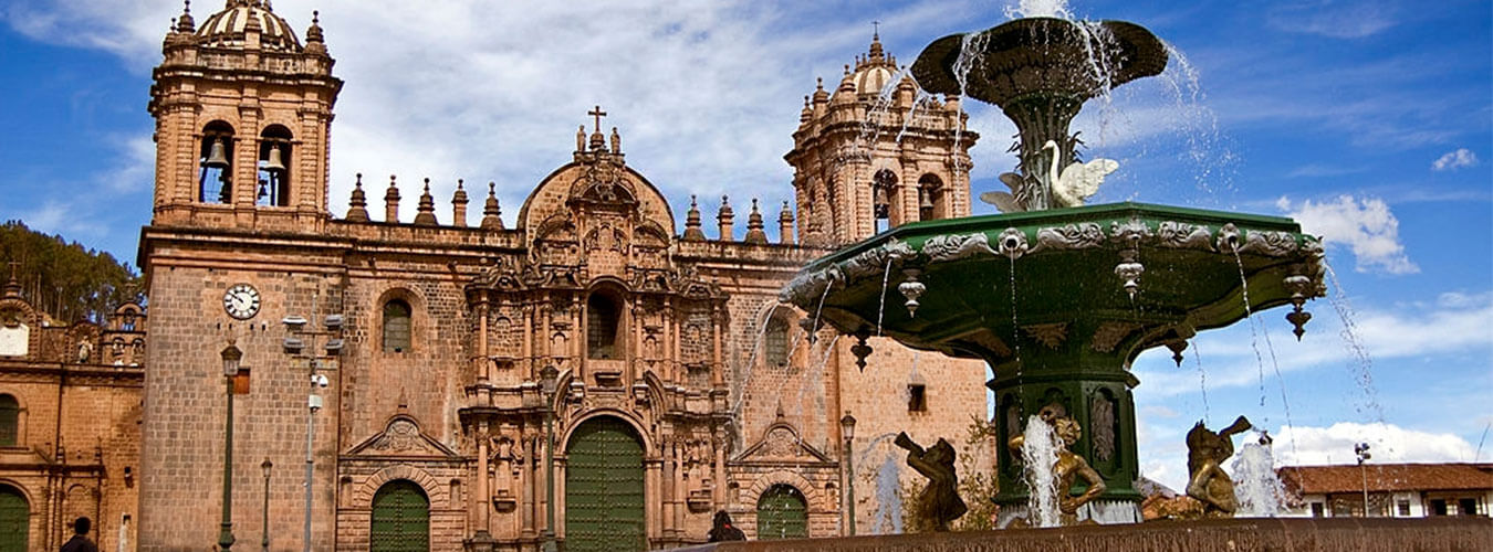 Tour Cusco y Machu Picchu