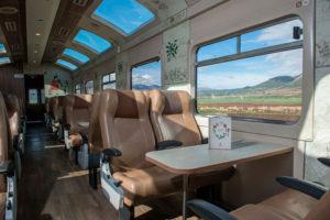 Tour a Machu Picchu en un día, servicio de tren Expedition PeruRail