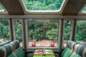 Tour en un día en Machu Picchu, tren Vistadome o Panoramico