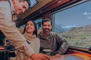 Machupicchu en un dia, servicio de tren Voyager, Cusco Peru