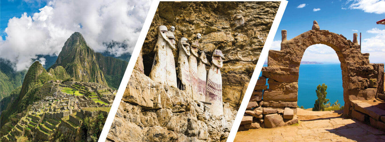 Tour a Kuelap, Gocta, Chachapoyas, Machu Picchu