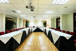 Xima Cusco Hotel Sala de Conferencias
