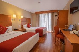 Xima Cusco Hotel Habitación