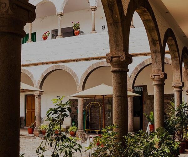 Hotel Garcilaso II - Chullitos Viajes