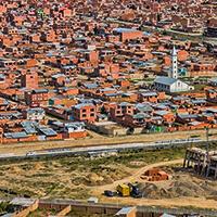 Aeropuerto El Alto La Paz , Aeropuerto La Paz Bolivia