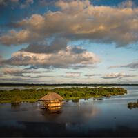 Tour en el Amazonas , Viaje en el Amazonas Peru , Rio Amazonas Peru