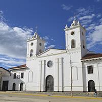 Tour Chachapoyas , Plaza de Armas de Chachapoyas , City tour Chachapoyas