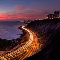 Lima nocturna